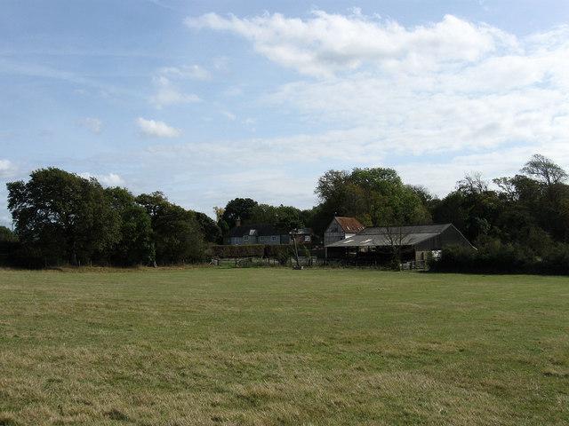 Stantons Farm