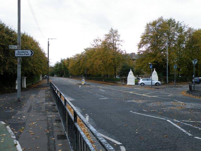 St Andrews Drive