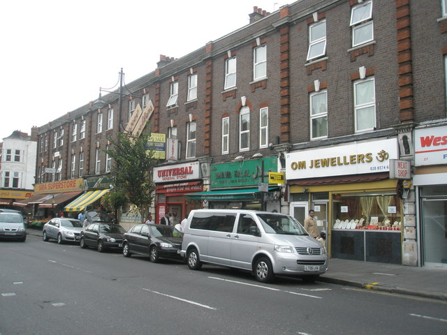 Shops in King Street (7)
