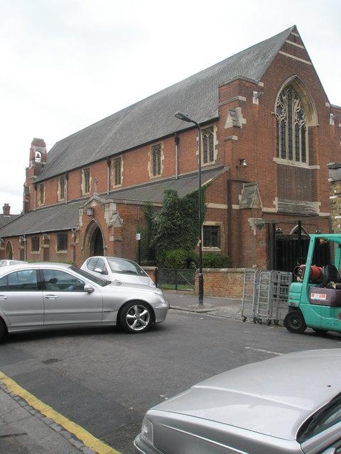 St John's in Church Avenue