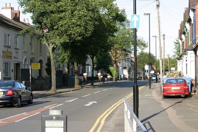 Albert Road  (1)