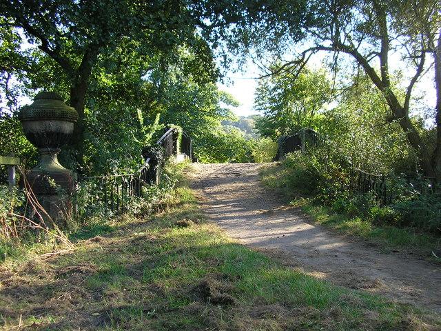 Yorkshire Sculpture Park - 7