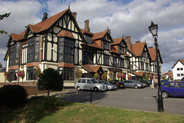 The Royal Forest, Chingford
