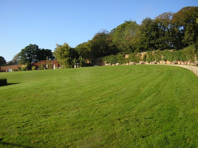 Yorkshire Sculpture Park - 9