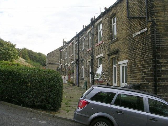 Amblers Terrace - Range Lane