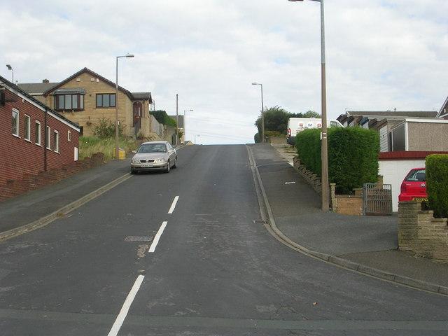 Bell Street - Claremount Road