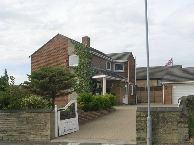 The Old Vicarage - Bell Street
