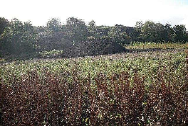 Landfill site off Craigs Road