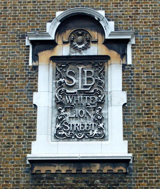 New River College, White Lion Street, Islington (4)