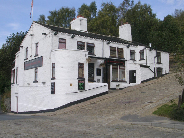 The New Prospect Inn - Prospect Street