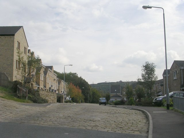 Prospect Street - Range Bank
