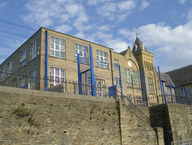 St Joseph's Catholic Primary School - Portland Road
