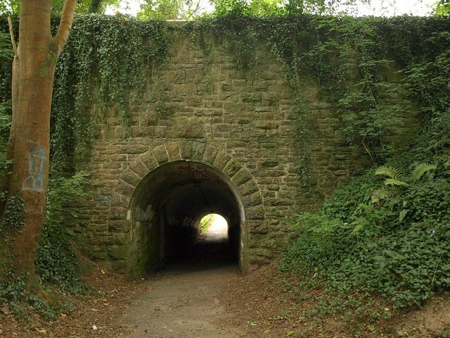 Efford Emplacement