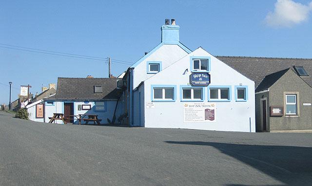 The Ship Inn, Trefin