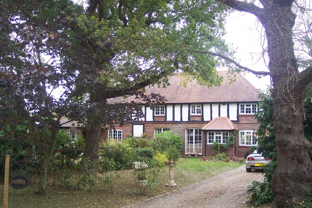 Bluebell Cottage, Radfall