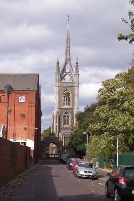 Church Road, Faversham