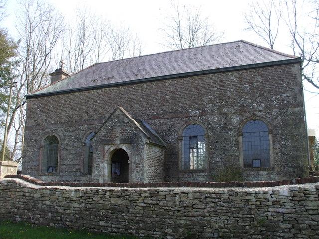 St. Peter's, Redlynch near Bruton, Somerset