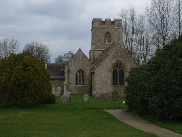 Holnest parish church, Dorset