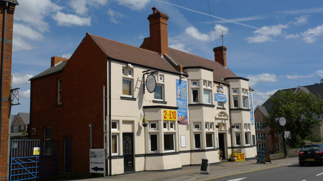 The Bridge Inn, High Street South, Fenny Stratford