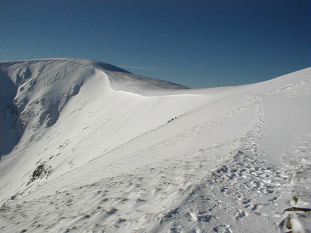 Red Screes, Keppel Cove