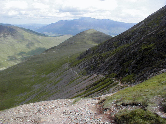 Path to Braithwaite, Long Comb