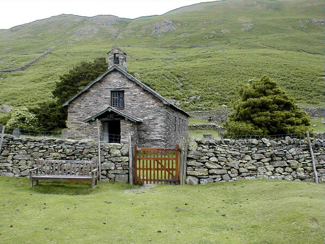 Church of St. Martin