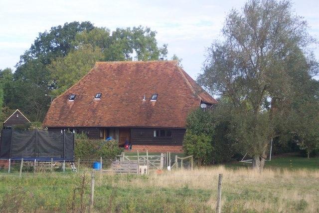 River Hall Barn