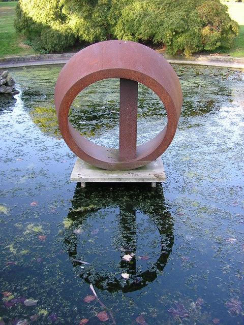 Yorkshire Sculpture Park - 11