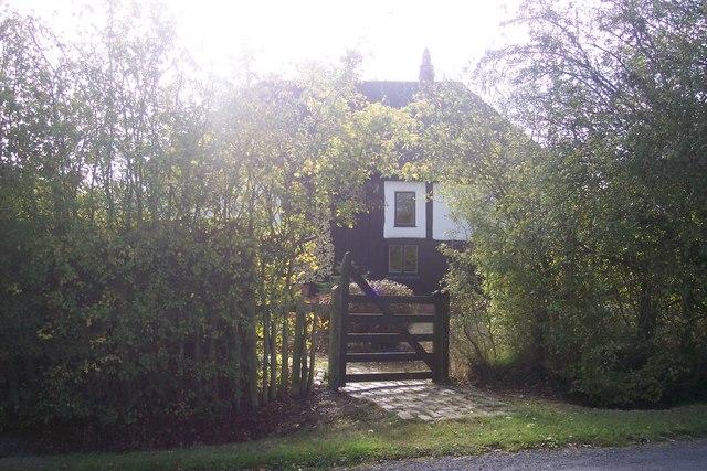 Honey Cottage, Haffenden Quarter