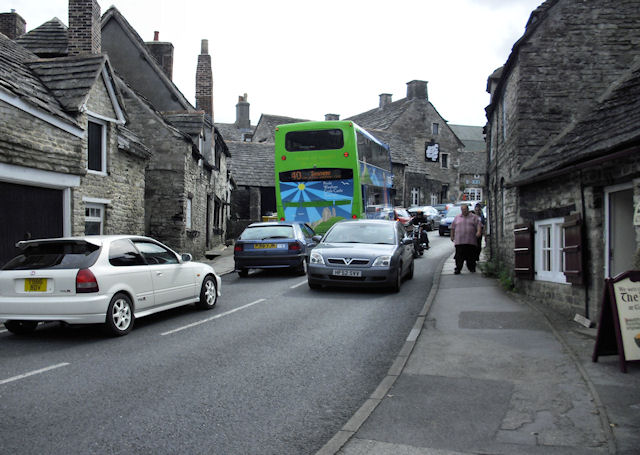 East Street, Corfe Castle
