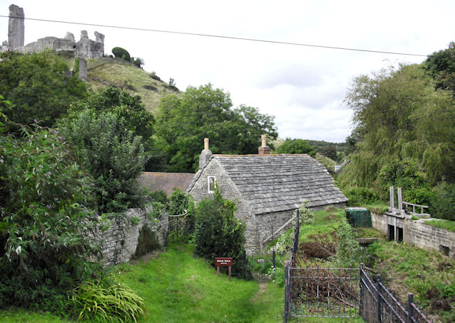 Boar Mill, Corfe Castle
