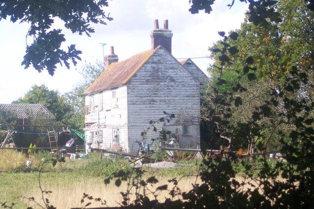 Ledger Farm