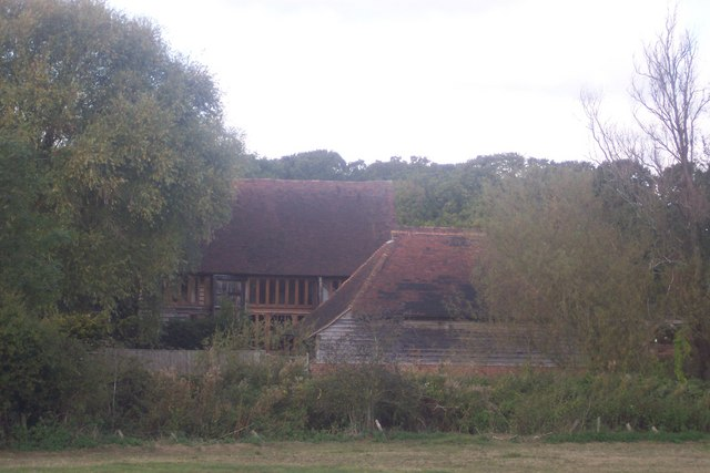Bridge Farm Barns, Middle Quarter