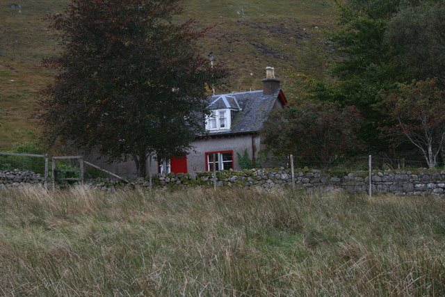 South Corry House