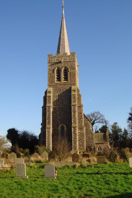 Church at Southburgh