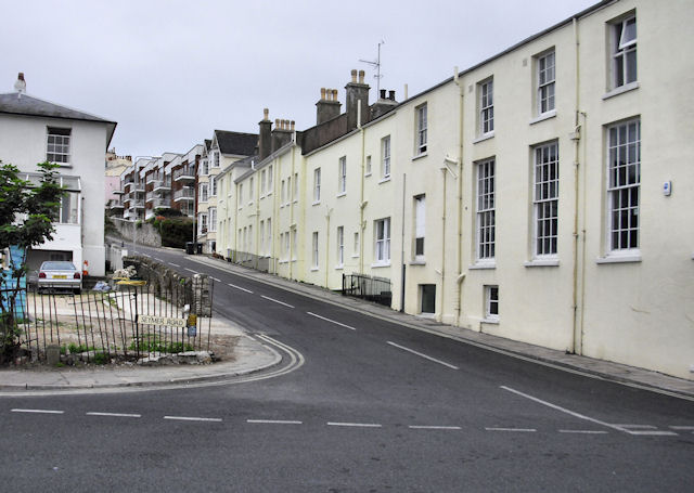 Seymer Road, Swanage