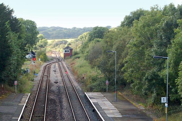 Clarbeston Road railway station photo survey (6)
