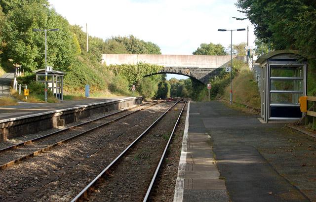 Clarbeston Road railway station photo survey (10)