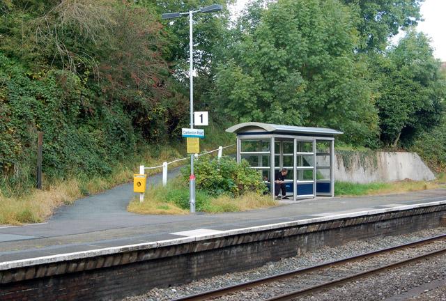 Clarbeston Road railway station photo survey (11)