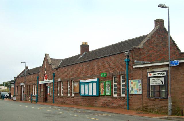Haverfordwest railway station photo-survey (5)