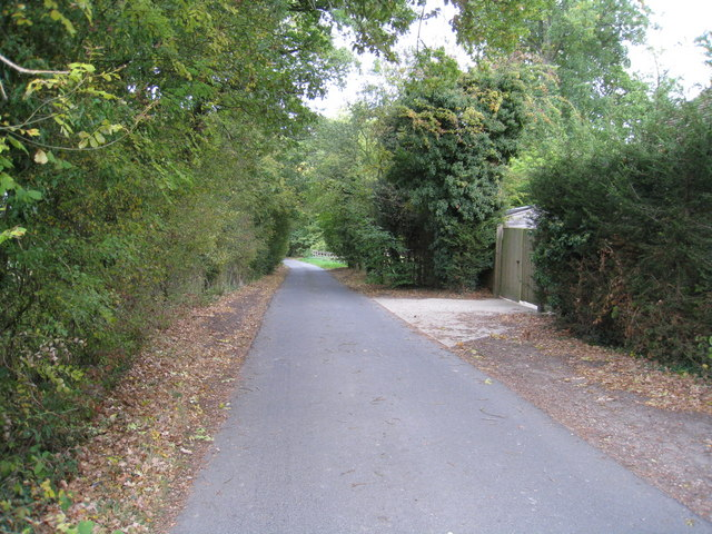 Hampshire Lane