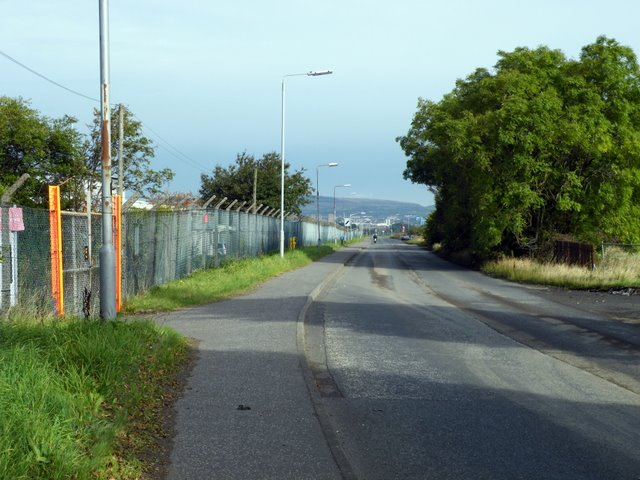 Abbotsinch Road