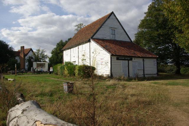 Butler's Retreat, Chingford