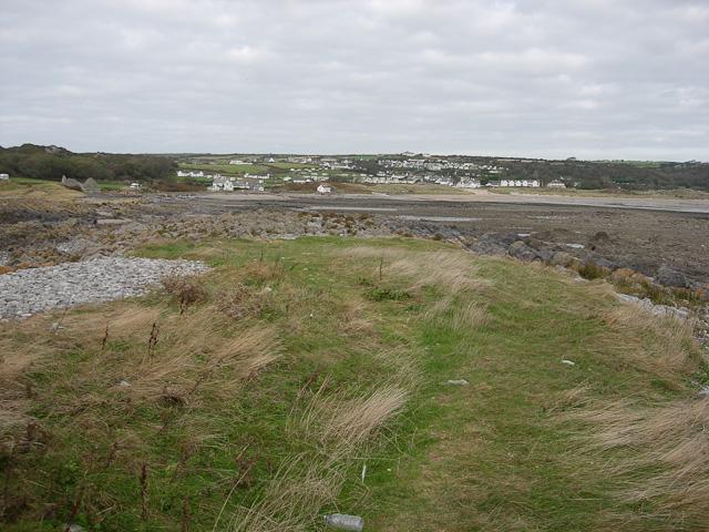 Port-Eynon Point