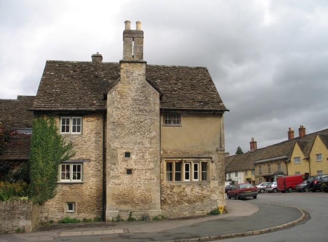 House in West Street, Lacock