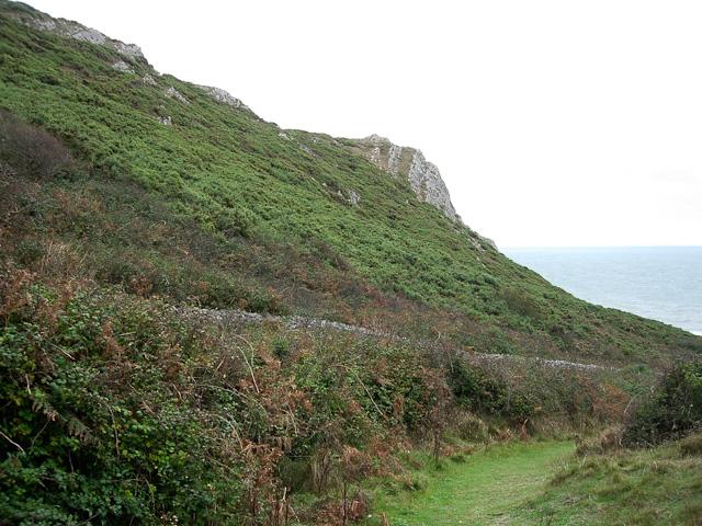 Overton Cliff