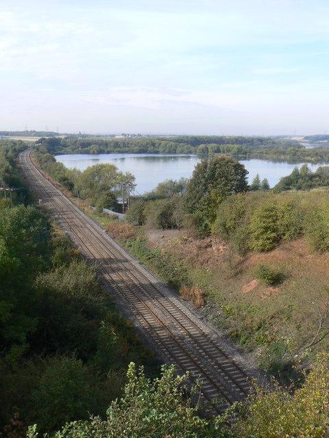 Fairburn and Railway