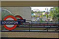 TQ4295 : Loughton Station : Week 40