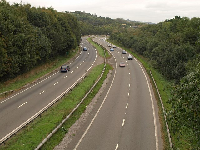 A38 Parkway