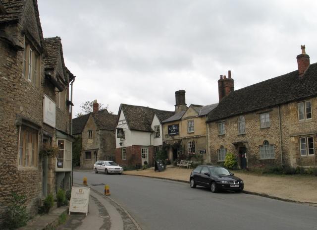 George Inn at Lacock